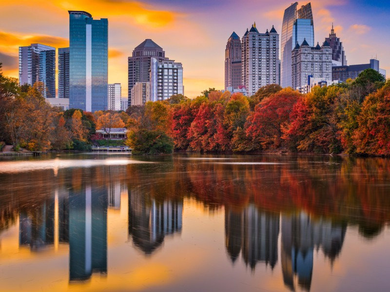 November Atlanta Market Report
